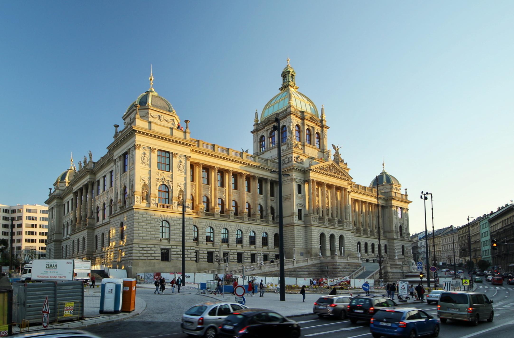Praha_Národní_muzeum_6